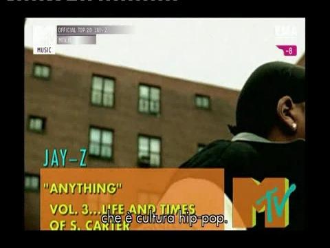 MTV UK Top 40 — BIG RODS