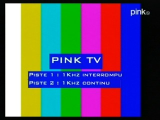 Gay tv pinky channels on sat