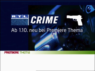 Rtl Crime Programm Heute