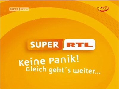 Super Rtl Now Vermisst